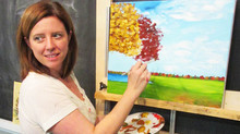 Workshop: Acrylic Painting Crash Course
