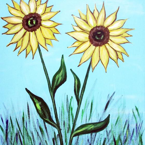 Sunflower Duo.jpg