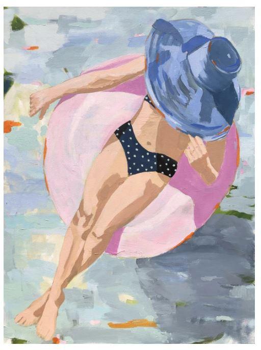 giclee print Kristin Cooney