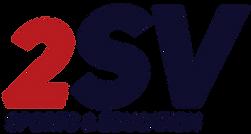 Logo 2SV - Azul e Vermelho.png