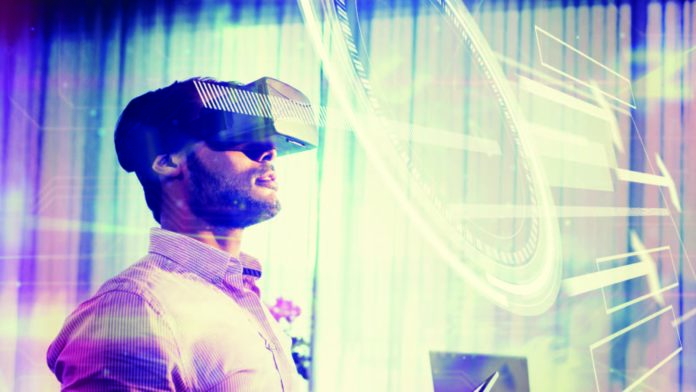HUMAN RESOURCES- Virtual Reality and Augmented Reality Digitizing the HR Processes- B-AIM PICK SELEC