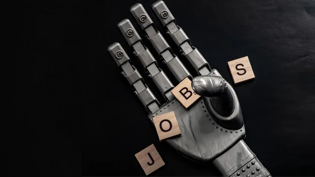 HUMAN RESOURCES- The robots are here: To hire us- B-AIM PICK SELECTS