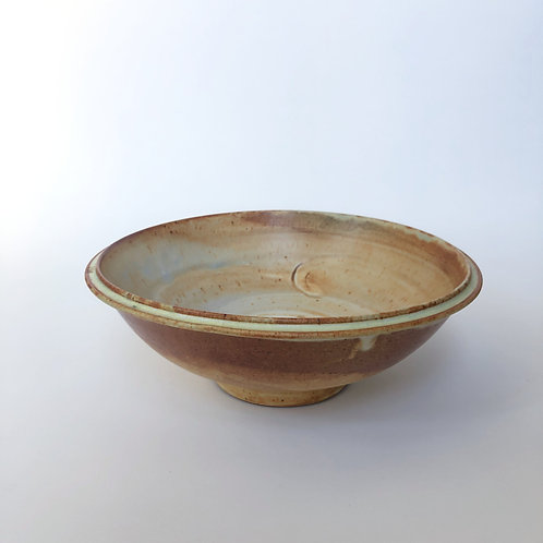 Large Bowl - Mark Vail Pottery