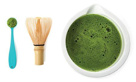 Matcha Tea, Holiday Gifts, Barbara Vail Design