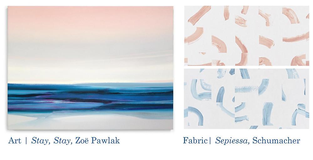 Zoe Pawlak, Art that Gives Back, Barbara Vail Design