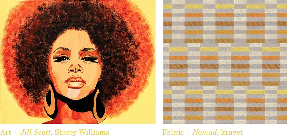 Artlifting, Art that Gives Back, Barbara Vail Design