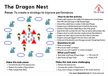 The Dragon Nest PE Strategy Game
