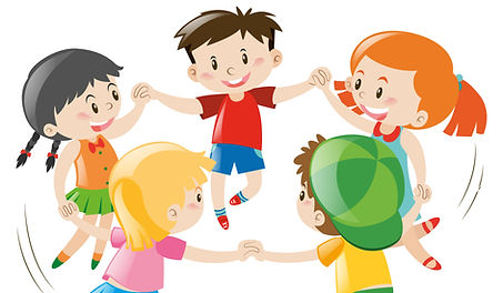 Warm Up PE Games for Physical Education