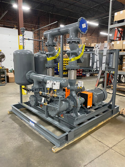 Packaged Hydronic Solutions Contec