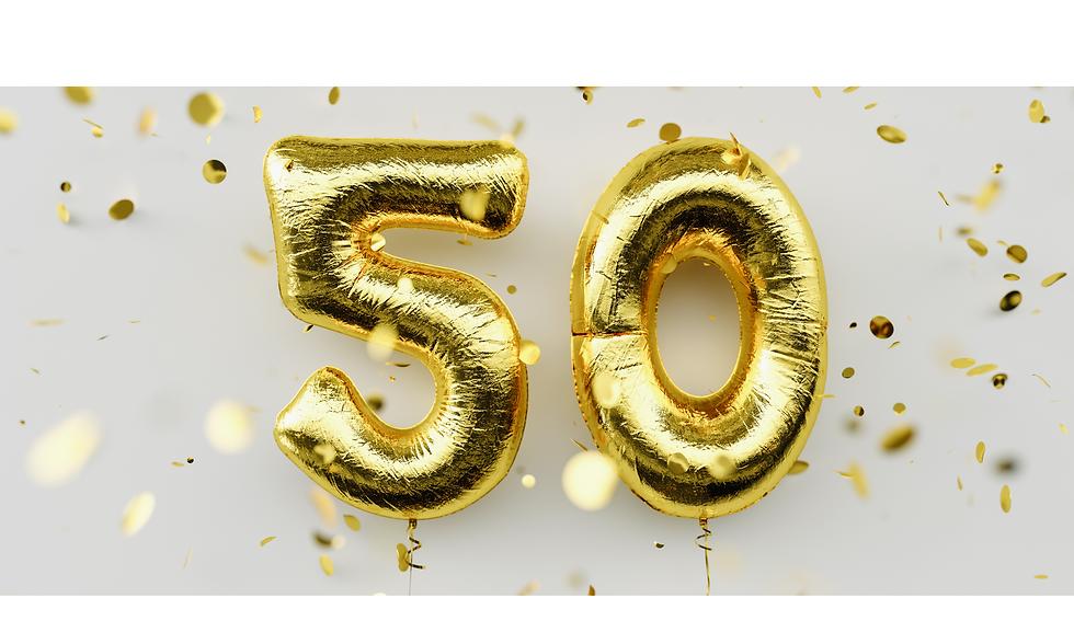 HTS 50 Year Anniversary