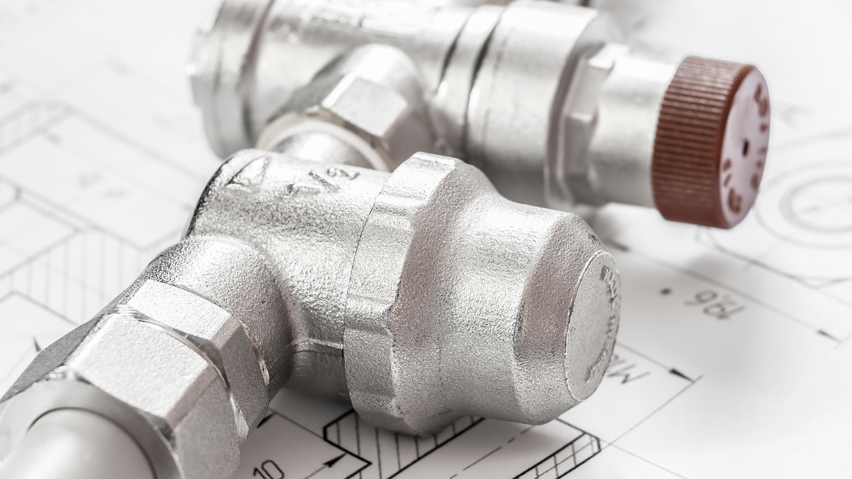 Engineered Plumbing Equipment for Commercial Applications