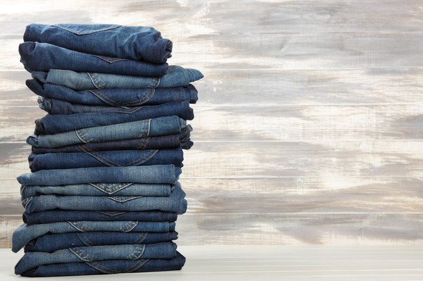 DENIMOCRACY: THERE ARE NEW JEANS OUT THERE FOR EVERYONE
