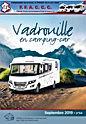 Vadrouille 2019 Fédération Française Association des Clubs de Camping Cars