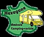 Logo Club Hexagone