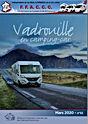 Vadrouille 2020 Fédération Française Association des Clubs de Camping Cars