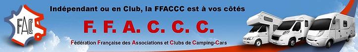 Banderole FFACCC