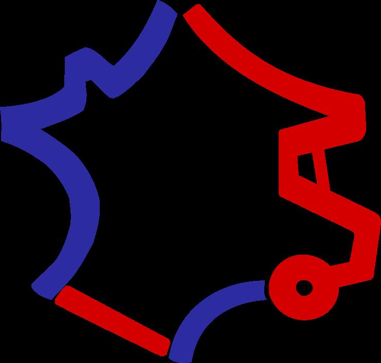 Implantation Clubs de la FFACCC