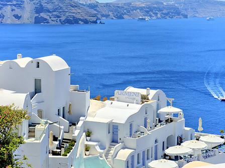 De bonnes nouvelles de nos amis du CCCRA bloqués en Grèce !