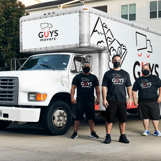 Guys Movers