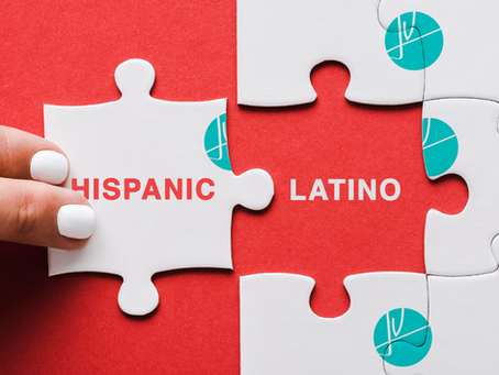 Understanding the difference between Hispanic and Latino.