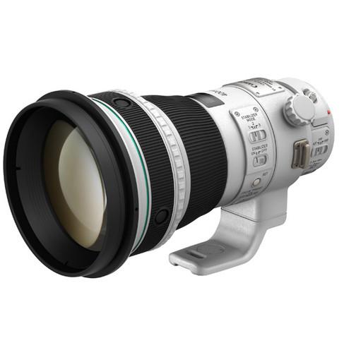 #Fototips Canon lanza su Teleobjetivo EF 400 mm f / 4 DO IS II USM