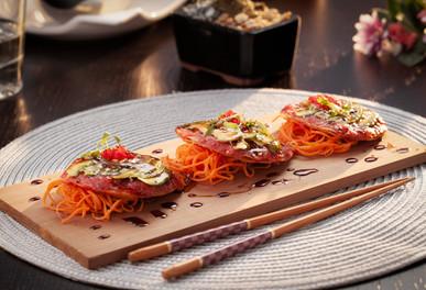 LV | Food Photography