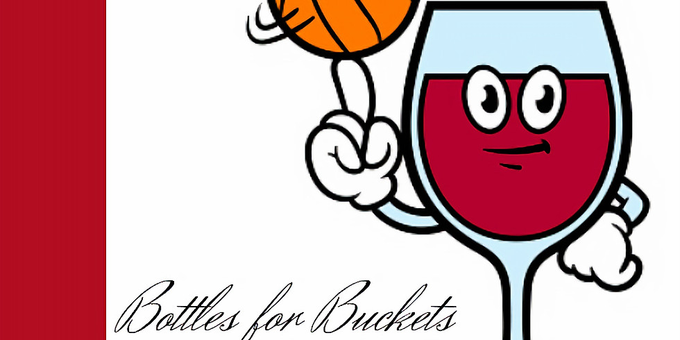 Bottles for Buckets: Brunch Fundraiser
