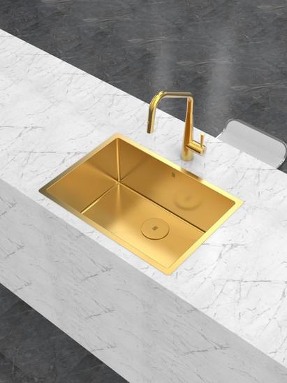 EUREKA GOLD, ORIZURO