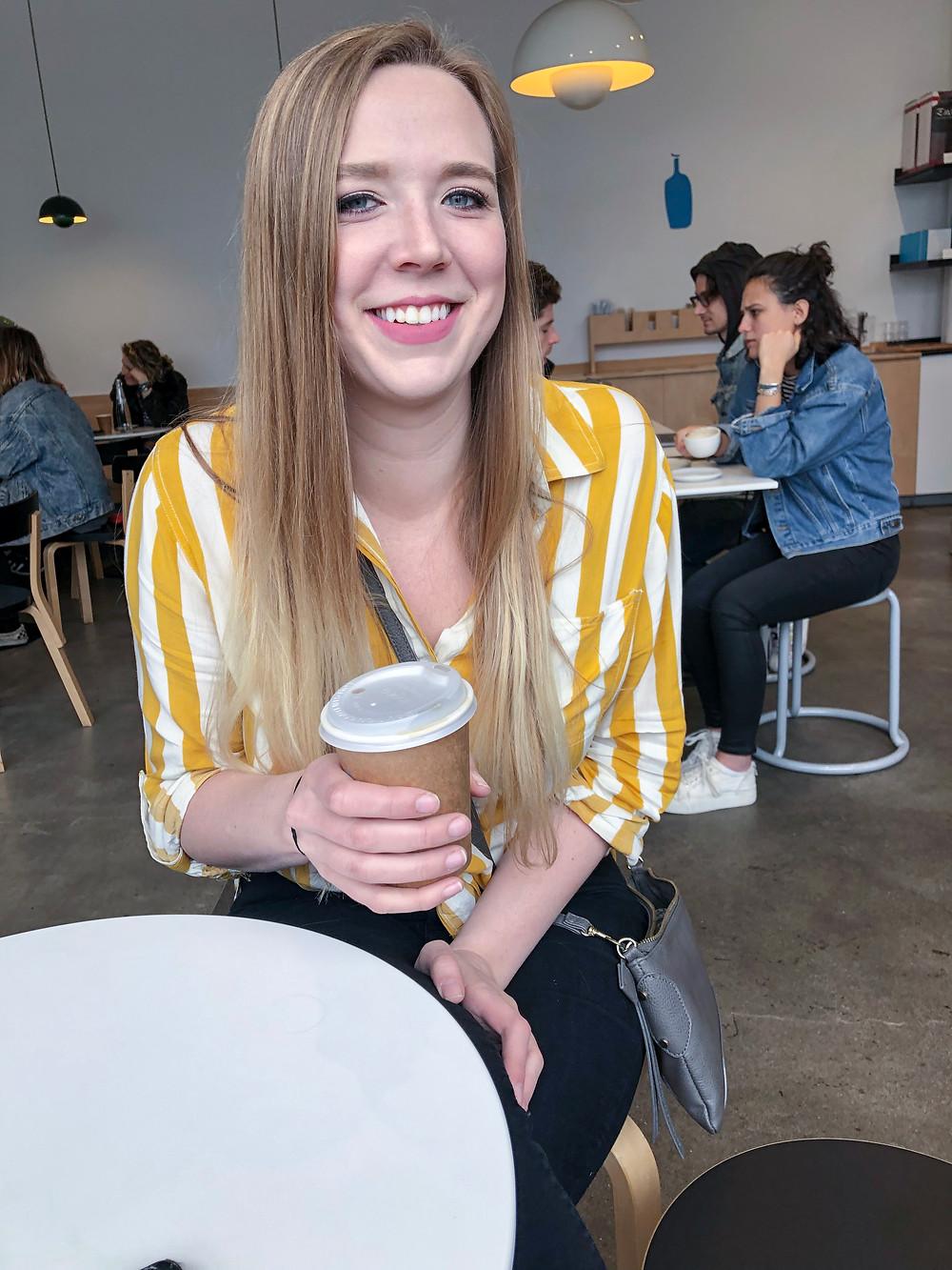 blue bottle coffee shop la trends expowest
