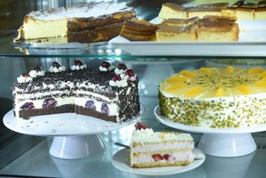 Aus unserer Bäckerei