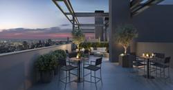 NY, 205 - Rooftop