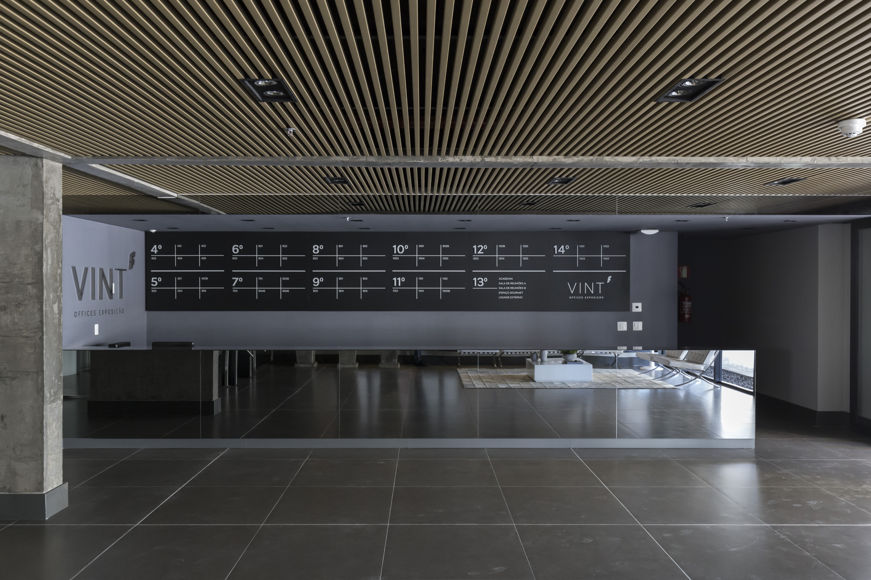 FISA VINT - Hall