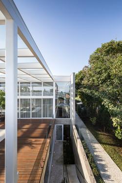 Casa Jardim do Sol - Pátio