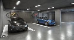 NY, 205 - Garage