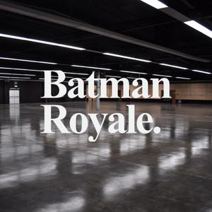Batman Royale