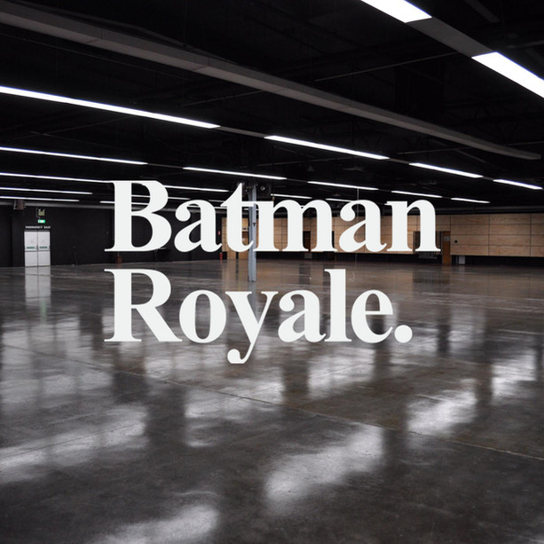 Batman Royale
