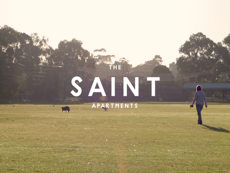 The Saint Apartments