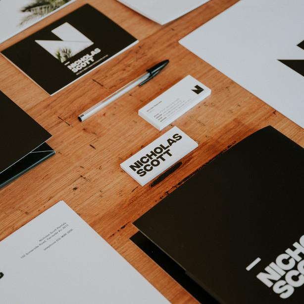 Brand Design & Strategy
