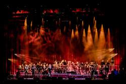 Bryan Ferry Metropole Orkest