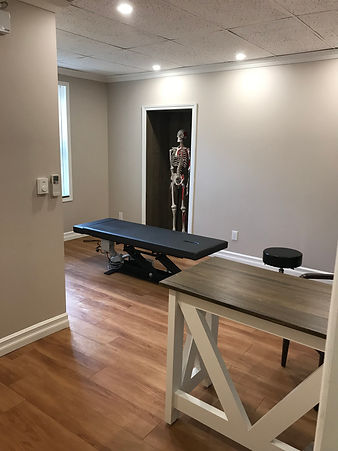 Body Mechanik Classica Osteopathy Interior Pictures