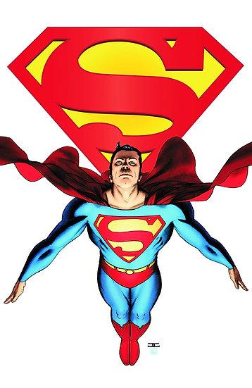 Superman 6