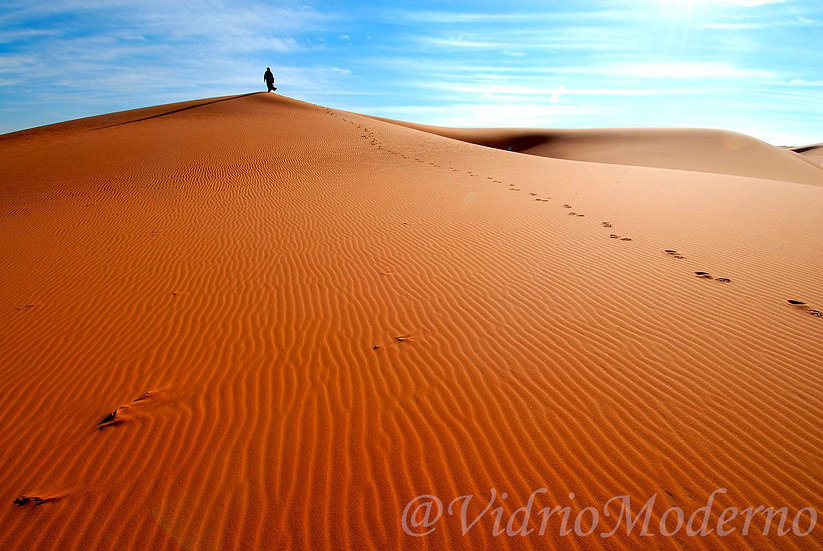 Desierto de Simpson. Australia