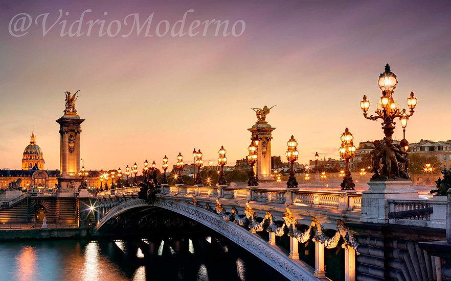 Castillos del Loira. París