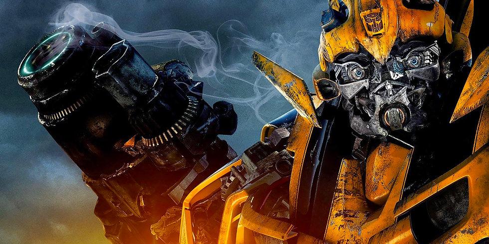 Bumblee. Transformers