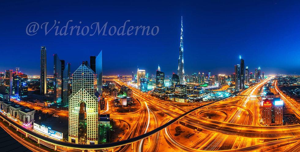 Dubai - Burj Khalifa 3