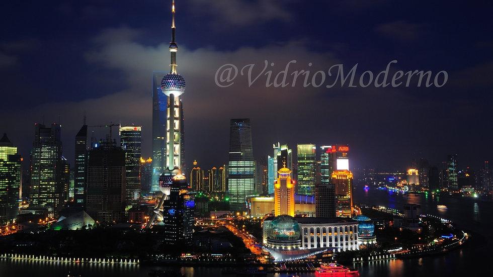 Shangai 2