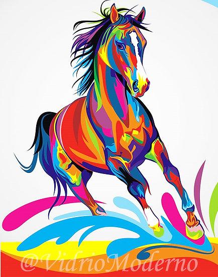 Caballo de Colores 2