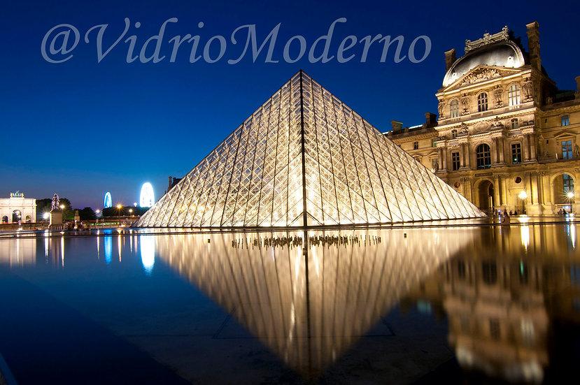 Museo del Louvre. París