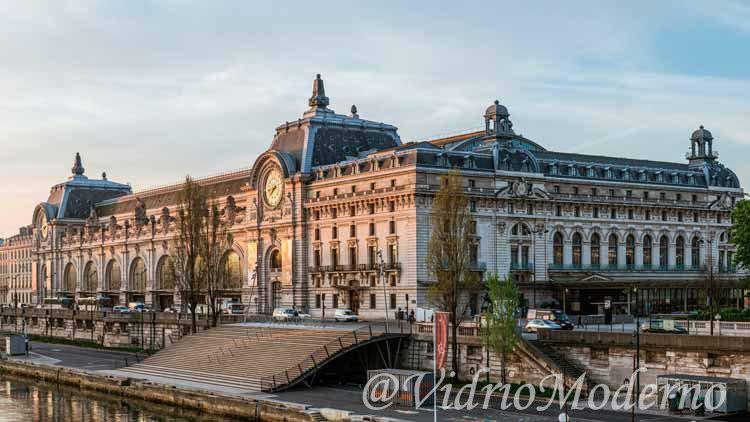 Museo Orsay. París