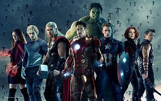 Cine, Tv, Heroes